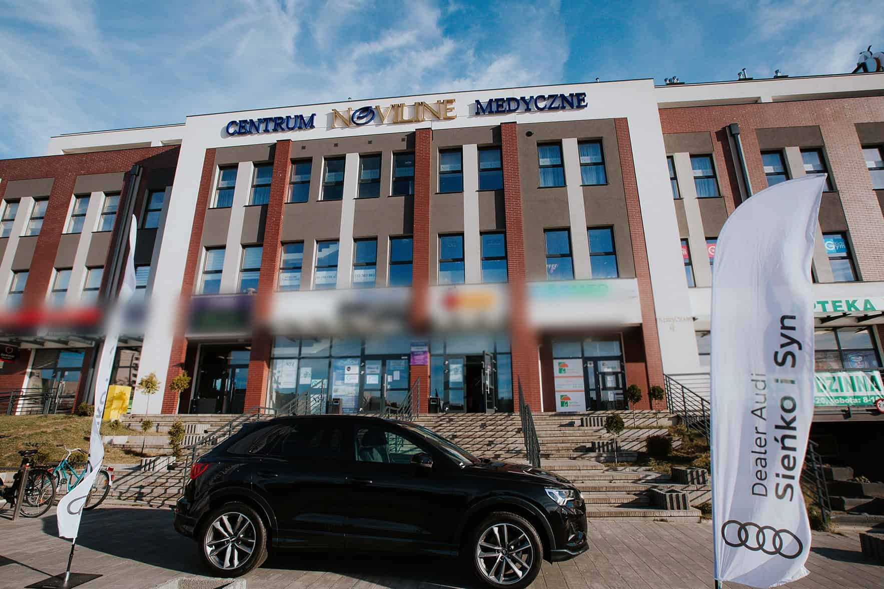 Centrum Medyczne Noviline Białystok